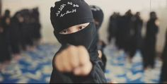 Welcome To Chitoo's Diary.: ISIS terror group shares new photos of  children i...