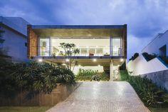 Casa em Tatuí - Galeria de Imagens | Galeria da Arquitetura