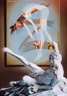 Nicolae Maniu - Paris Art Web - Online Art Gallery - Oil on canvas paintings by Nicolae Maniu