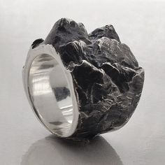 Men's Ring MOONMUD