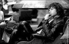 Jim Morrison - el álbum del Club de Fans