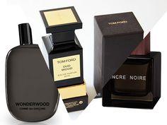 5 Essential Woody Fragrances For Men - #Men'sFragrances #CommeDesGarcons, #Dsquared, #Gucci, #Lalique, #TomFord