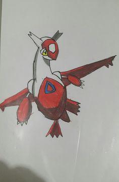Latias - Pokemon