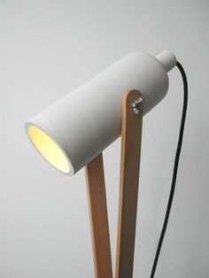 Jump Lamp by Claude Saos | GBlog)