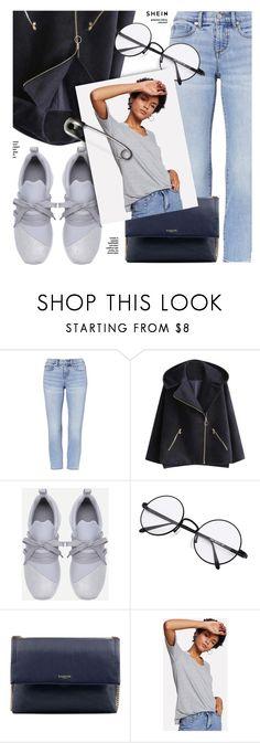 """Casual Look"" by monmondefou ❤ liked on Polyvore featuring Lanvin"