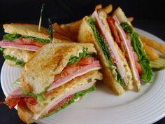 yummy sandwhich