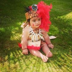Cutest lil taupou ever.