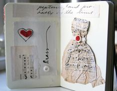 Tutorial on creating paper dress -loooove and so going to have a go,AMAZING site!