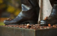 Texas-A&M-University-Sully-Boots-Aggie-Ring-Penny-College-Station tamu. put a penny for luck. College Station High School, Sully, Senior Photography, Senior Portraits, Senior Pictures, Aggie Ring, University, Texas, Boots