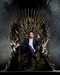 Tony Stark Game of Thrones