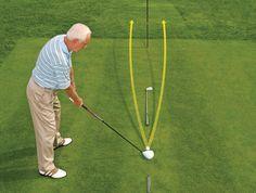 Jim Flick: How To Hit Curveballs - Golf Digest