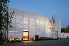 Gallery of Ramat Offices / Ron Fleisher Architects - 1