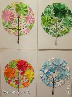 Painting mural drawing Workshop Application Bumagoplastika Panno Spring Heart + MK Photo Paper 11