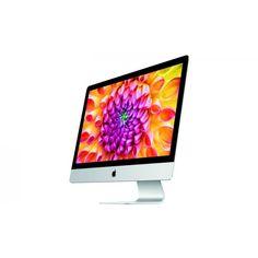 "#iMac 21,5"" Rétina 4K Intel I5 Quad / 1 To HD / 8 Go Ram / Modèle Slim 2015"