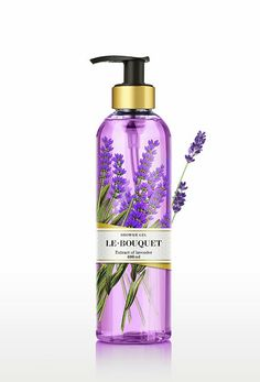 Le Bouquet on Packaging of the World - Creative Package Design Gallery Cool Packaging, Cosmetic Packaging, Beauty Packaging, Label Design, Branding Design, Package Design, Graphic Design, Store Design, Cosmetic Design