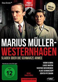 Ab 12.04.2013 bei uns!  Hochkarätige Literaturverfilmung nach Ödön von Horváth mit Marius Müller-Westernhagen und weiteren Stars