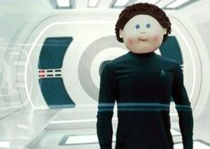 You Can't Unsee Benedict Cabbagepatch