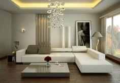 Inspiration Lounge - Inspiration für Ihr individuelles Wanddekoration (6)