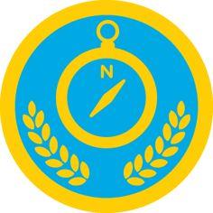 Campus Explorer Badge