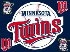 My Beloved Minnesota Twins!