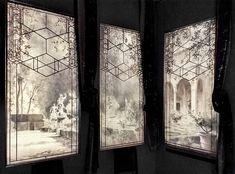 Mystery Panels – AlexanderHamilton