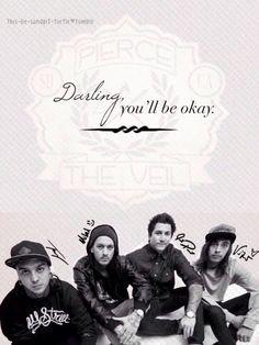 Pierce the Veil Tony. Mike. Jaime. Vic