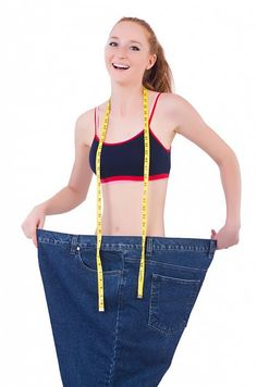 losing weight is a great achievement