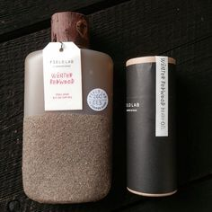 Juniper Ridge Field Lab Products. Winter Redwood. Soap and Beard Oil. (life on the trail, mountains in a bottle, no fake fragrance)