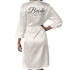Personalised Satin Kimono / Robe. Bride, Bridesmaid, Maid... https://www.amazon.co.uk/dp/B00RW3V6XI/ref=cm_sw_r_pi_dp_x_hEmaybKDHDA2S
