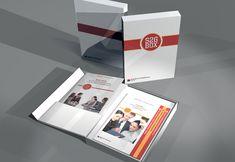 Incentive Société Générale Polaroid Film, Projects, Log Projects, Blue Prints