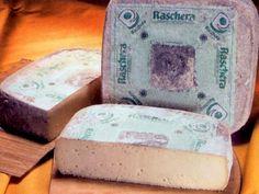 Raschera DOP, a Piemontese cheese