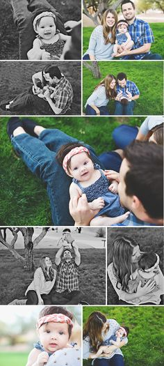 Ideas for 3 month session, love the bottom left! Ideas for 3 month session, love the bottom left! Baby Family Pictures, Newborn Pictures, Family Photos, 3 Month Old Baby Pictures, 6 Month Baby Picture Ideas, Children Photography, Newborn Photography, Family Photography, Photography Ideas