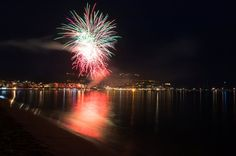 Bonfires of Saint John, Spain & Portugal from Next Week It's Summer! Wild Ways the Solstice Is Celebrated Around the World (Slideshow)