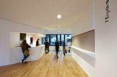 Gallery of Groupama / Scheubel + Genty Architectes - 18