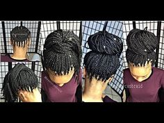 YOU CAN'T IT'S CROCHET TWIST - YouTube