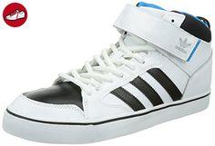 official photos 4eb99 93174 Adidas Varial II Mid Skaterschuh C76962 WhiteCore BlackSolar Blue Gr. 43