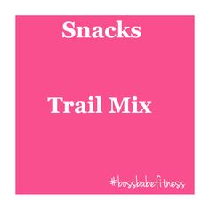 Score this yummy, healthier, recipe here! --->  https://www.uhc.com/health-and-wellness/healthy-recipes/snacks/honey-spiced-almond-trail-mix