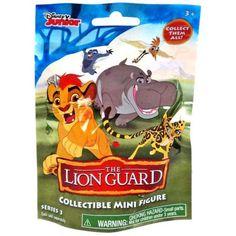 Lion Guard Blind Packs Walmart Com Ben S 3rd Birthday