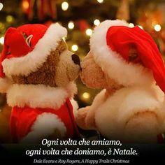 È Natale....
