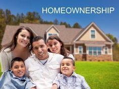 Nuevo estudio: Ser propietario de casa produce patrimonio familiar | Pensacola Real Estate :: Keith Furrow and Associates