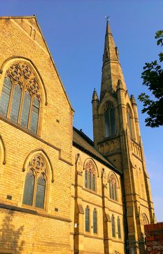 Methodist Church, Rotherham, South Yorkshire, England