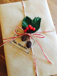 Gift Wrapping #christmas #weihnachten #geschenke