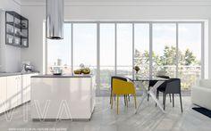 Thiết kế thi công nội thất chung cư anh Hùng Ecopark đẹp