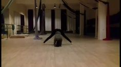 Acro Dance Imp at BodyWorks