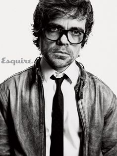 Everybody Wants a Piece of Peter Dinklage, March 2014