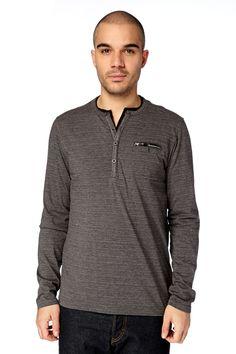 Venda Sportswear / 28552 / RG512 / Homem - T-shirts e camisas / T-shirt Cinzento escuro