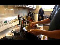 Resep Dan Cara Membuat Kue Rangi Tradisional Yang Enak Dan Nikmat - YouTube