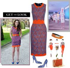 """""""Kristen Stewart in Preen & Casadei"""" by fashionqueen76 ❤ liked on Polyvore"""