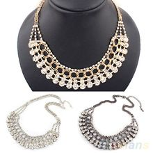 Shop women multilayer chain necklaces online Gallery - Buy women multilayer chain necklaces for unbeatable low prices on AliExpress.com - Page 8