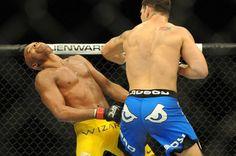 http://mmapinterest.com , UFC announces dates and locations for seven city Silva vs Weidman II press tour   Fight Pins  